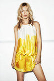 Kate Moss For Mango Summer 2012