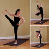 Yoga Sequence For Balance and Strong, Sculpted Legs
