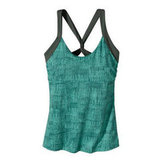 Patagonia Morning Glory Tank