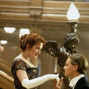 Titanic Movie and Miniseries Pictures