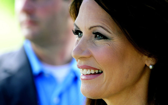 Michele Bachmann's Marriage Vow