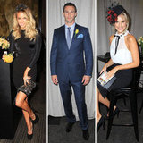 Jennifer Hawkins, Kris Smith, Laura Dundovic and More Head Up Golden Slipper Day