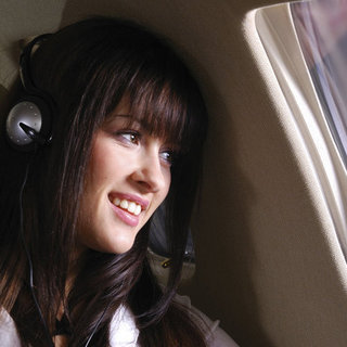 In-Flight Beauty Tips