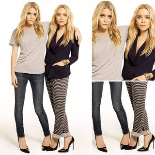 Mary-Kate and Ashley Olsen StyleMint Outfits