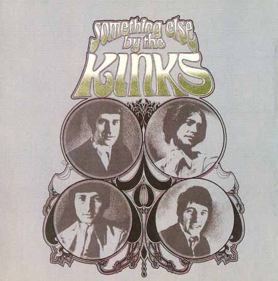 """Waterloo Sunset"" by The Kinks"