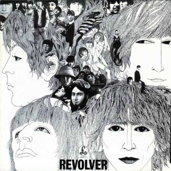 """Here, There and Everywhere"" by The Beatles"