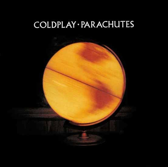 """Sparks"" by Coldplay"