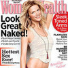Brooklyn Decker Women's Health Cover May 2012 Pictures