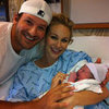 Pictures of Tony Romo's Son Hawkins