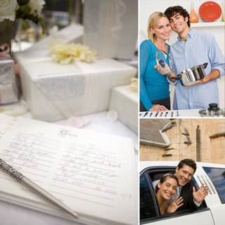 What Are the Wedding Registry Rules?