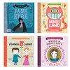 Literary Classics Adapted For Kids