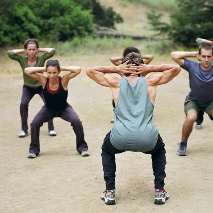 Tips For Doing Squats Effectively