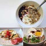 Fast and Easy Breakfasts Make Speedy Morning Meals