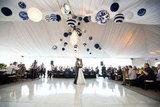Eco Wedding Chandelier