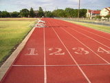 Speedwork -- preparing for race day