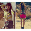 Free People April Look Book Is Packed Full of Festival Fashion In Time for Coachella 2012: Snoop Our Editor&#039;s Picks