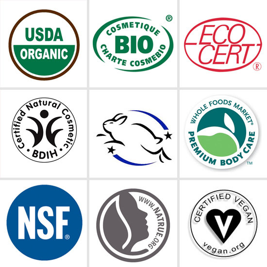 Meaning of Organic Label
