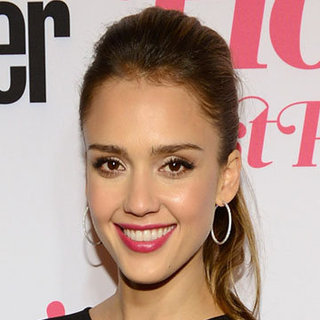 Jessica Alba Talking About Traveling With Kids Video