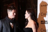 Look Back at Angelina and Brad's 7 Years Together