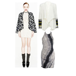 Shop Our Top Black and White Dress Edit In Time for Tomorrow's Derby Day at Rosehill Racecourse!