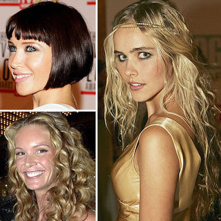 Logies Flashback: All the Beauty Looks From 1994 to Present Day!