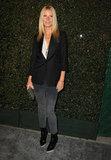Gwyneth, Gwen, Miranda, and Kristen Party With the McCartney Clan
