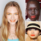 5 Ways to Make the Tangerine Lip Color Trend Work For You