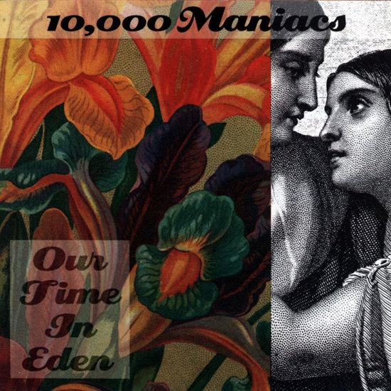 """How You've Grown"" by 10,000 Maniacs"