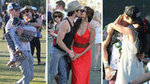 Video: Nina Dobrev and Ian Somerhalder Kiss and Cuddle as Star Couples Get Sweet at Coachella!