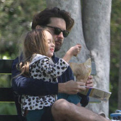 Tobey Maguire Ruby Maguire Father Daughter Date Pictures ... they succeeded in using alt.sex.stories to launch moderately successful ...