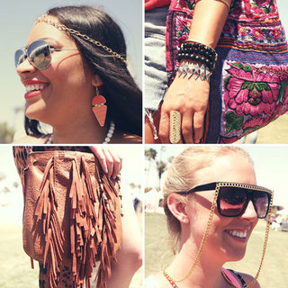 Coachella Festival Style Accessories