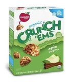Revolution Foods Crunch'Ems Apple Snapsters