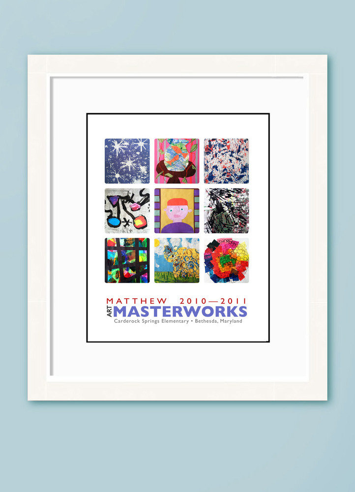 The Masterworks
