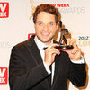 Hamish Blake Wins 2012 Gold Logie