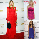 Brighten Your Ruffles Like Five Celebs — They Can Be Major Power Pieces!