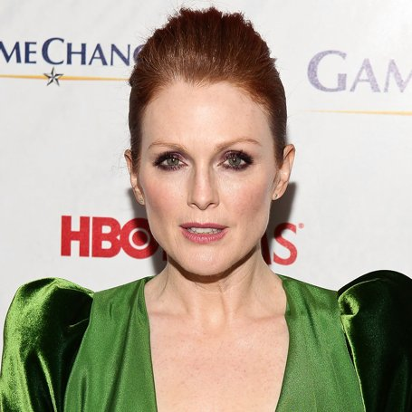 Julianne Moore to Star in Carrie Remake