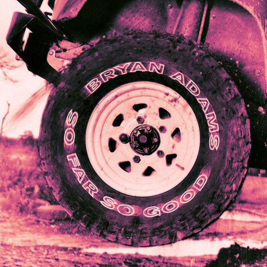 """(Everything I Do) I Do It For You"" by Bryan Adams"