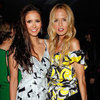 Rachel Zoe, Nina Dobrev Glamour Magazine Party Pictures