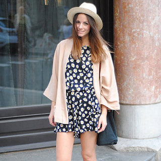 Street Style Jumpsuits and Rompers Spring 2012