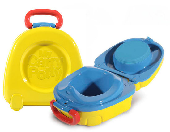 My Carry Potty ($30)