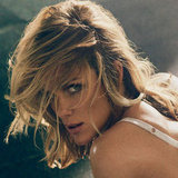 Video of Brooklyn Decker in Underwear For GQ