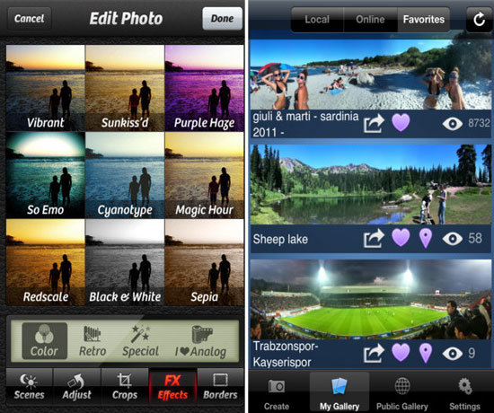 30 iOS Photo Apps For Every Need