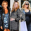 Jessica Simpson, Beyonc, Rosie Pope to Launch Maternity Lines