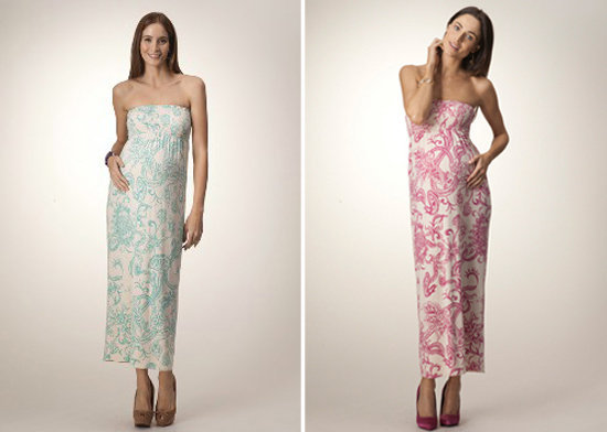 Rosie Pope Maxi Dress ($168)