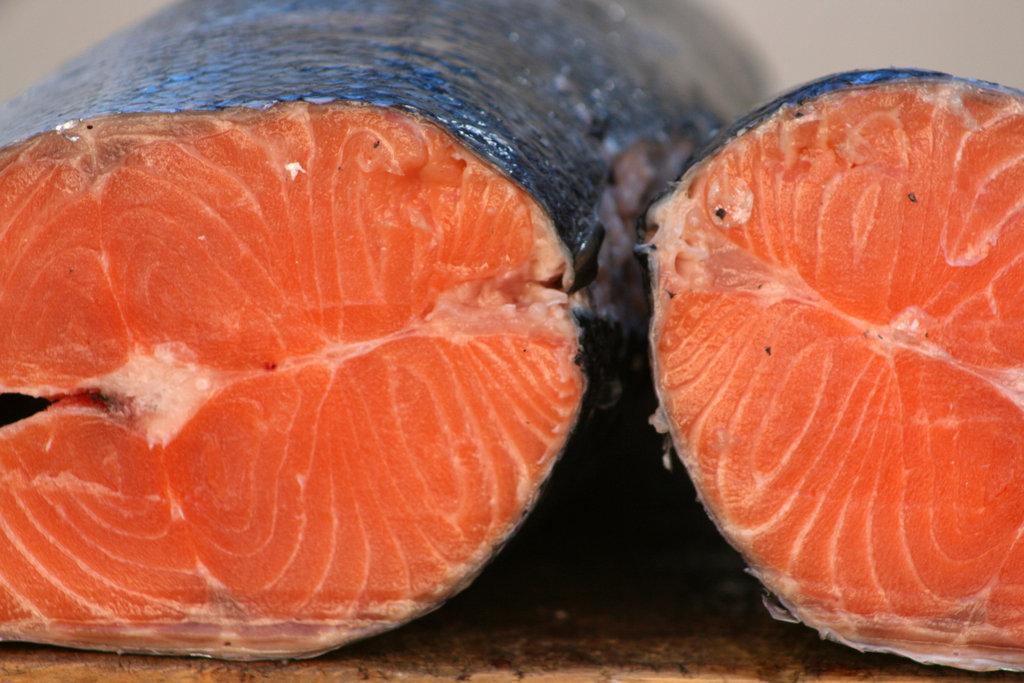 Make Omega-3-Rich Meals