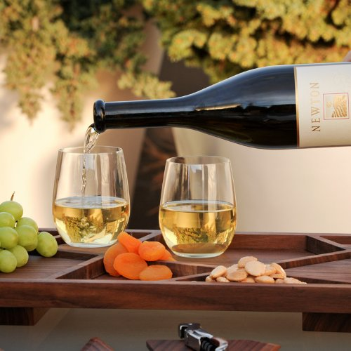Materious Puzzle Tray Eco Chic Collaboration Newton Vineyard