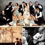 How to Include Family and Friends in Your Wedding