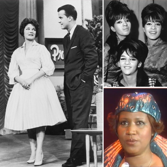 A Look Back at 4 Decades of American Bandstand Style