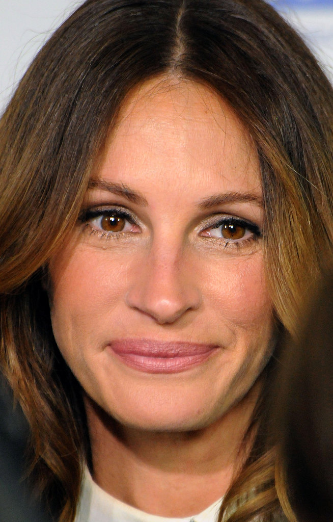 Julia Roberts looked beautiful at the Jesus Henry Christ premiere in Hollywood.