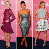 Julianne Hough, Busy Philipps, and More Celebrate Their Hot Status in Hollywood